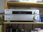Upgrade AV Receiver